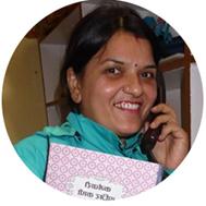 Jyoti Dahal